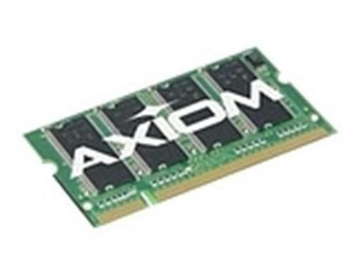 Axiom 1GB DDR-266 SODIMM for Dell