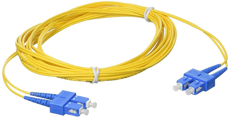 Belkin Fiber Optic Duplex Patch Cable (F2F80277-05M)