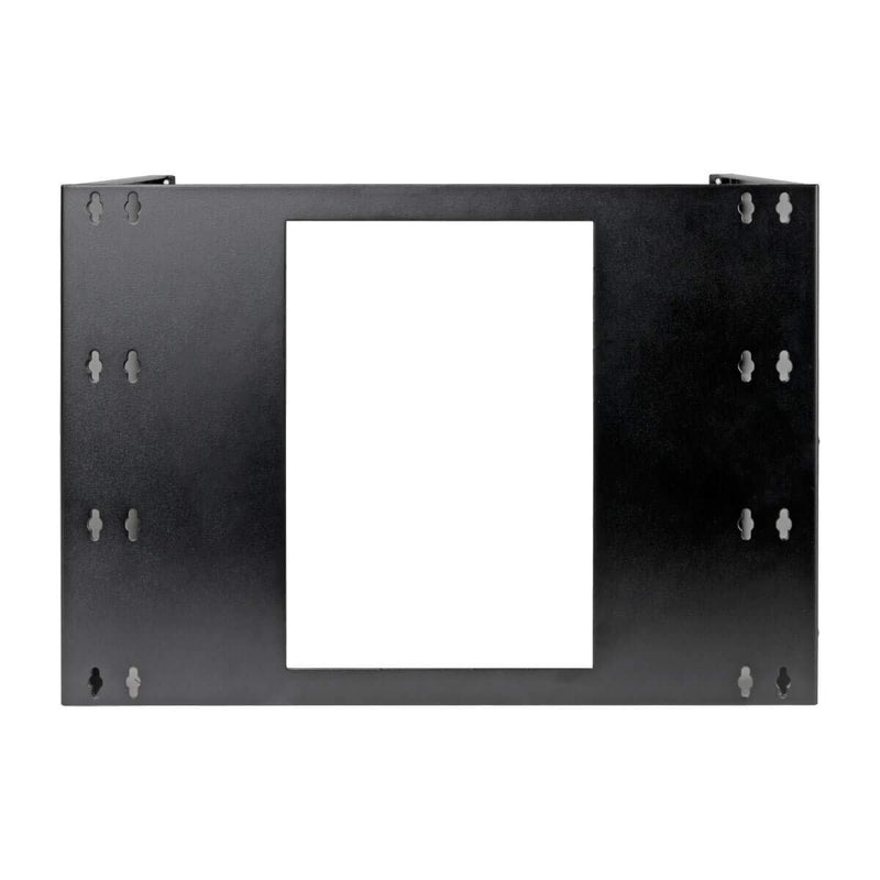 Tripp Lite 8U Wall-Mount Bracket for Small Switches & Patch Panels Hinged (SRWO8UBRKT)