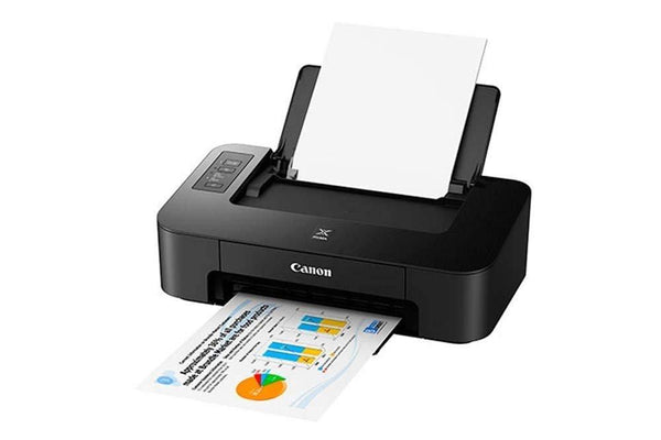 Canon - Soho And Ink Pixma Ts202 Inkjet Printer  (2319C002)