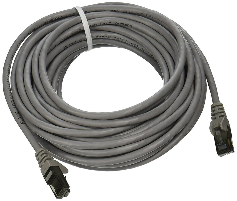 Belkin Cat. 6 UTP Patch Cable (A3L980-30-S)