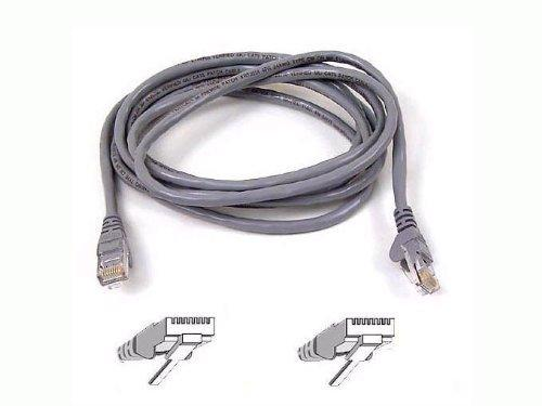 Belkin High Performance Cat.6 UTP Patch Cable (A3L980-02-S)