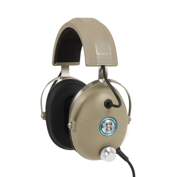 Koss-Headphones Full Size Professional Studio Stereophones High-Fidelity Perf (PRO4AA)