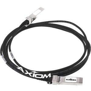 Axiom 10GBASE-CU SFP+ Active DAC Twinax Cable (8 Pack) Brocade Compatible 5m (XBR-TWX-0508-AX)