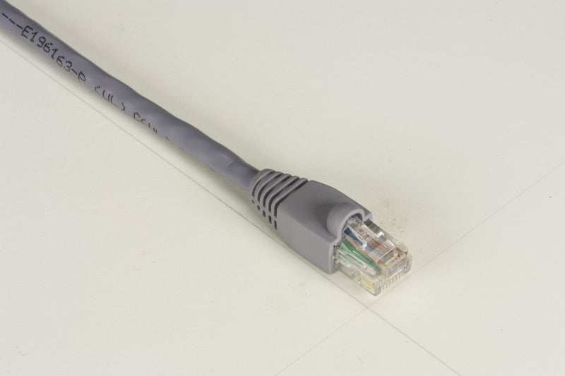 Black Box Gigabase Cat. 5E UTP Patch Cable (EVCRB80-0003)