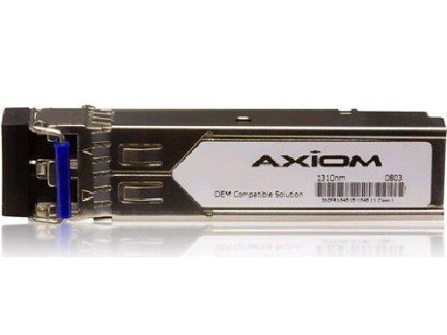Axiom 1000BASE-T SFP Transceiver for HP - J8177C (J8177C-AX)