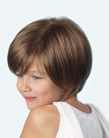 Logan (Child's) - Wigs Online