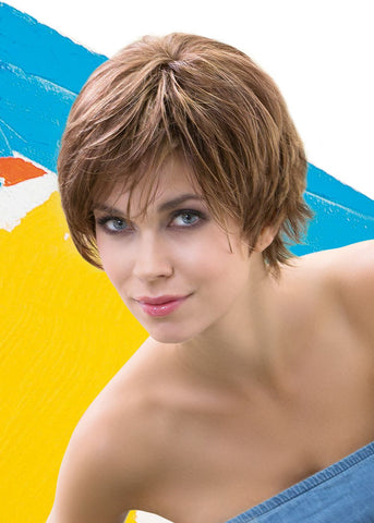 Maida (Ellen Willie Stimulate) - Wigs Online