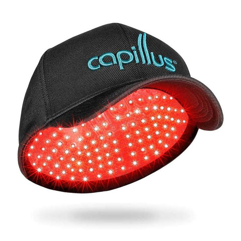 CapillusUltra (82 Diode) Hair Regrowth Laser Cap