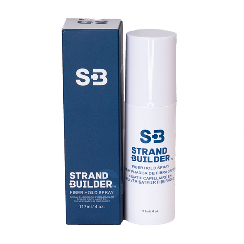 Strand Builder Fiber Hold Spray