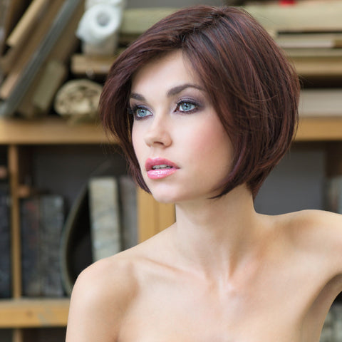 Lucca Deluxe Lace (Ellen Willie Stimulate) - Wigs Online