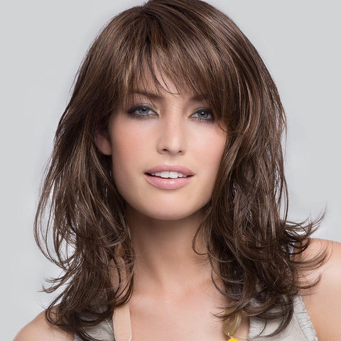 Bellini (Human Hair) - Ellen Willie Stimulates - Wigs Online