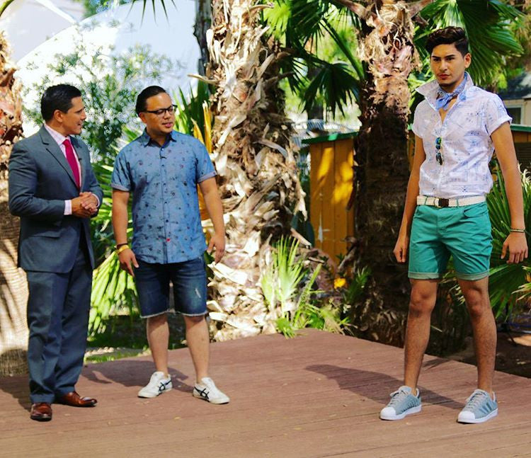 Press: Channel 3 Arizona's Spring Trends