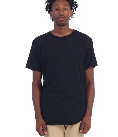 eptm Crewneck Longline OG Long Short Sleeve Tee T-Shirt