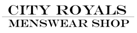 City Royals Menswear