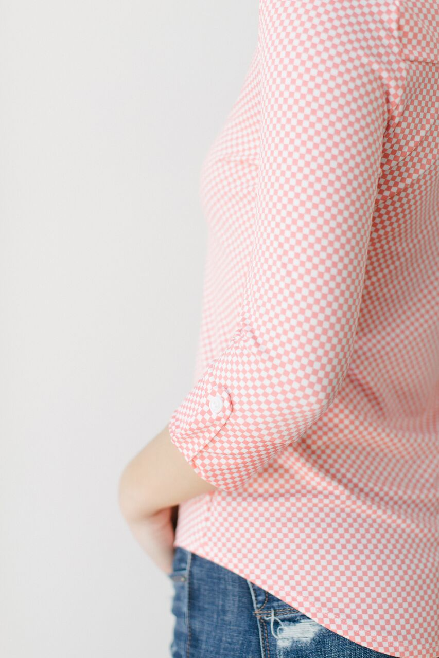 KOKOON Brookland Blouse Detail