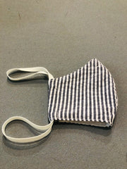 Children's Curved Fitted Cloth Mask - More Options Available