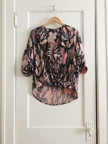 Double Dutch Blouse