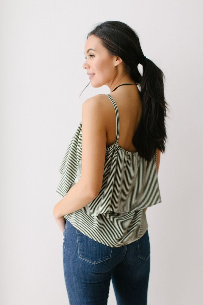 KOKOON Convertible Cami Back