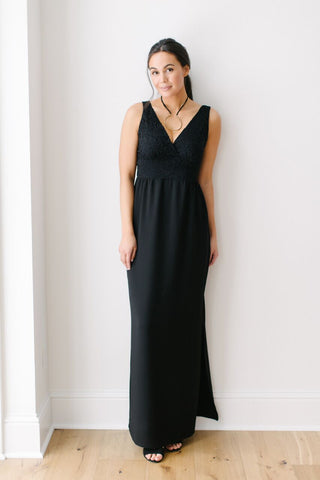KOKOON Mademoiselle Maxi Dress Main