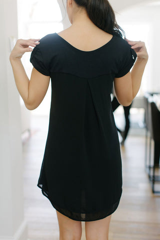 Talisman Split Sleeve Blouse