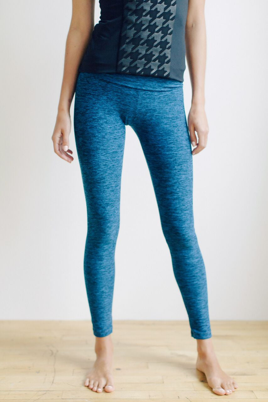 KOKOON Inspired Sweat Peggy Ankle Leggings