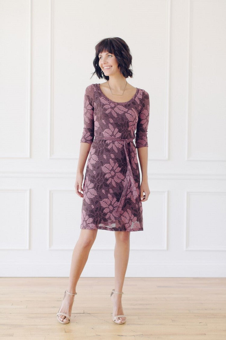 KOKOON Fair Lady Dress Front