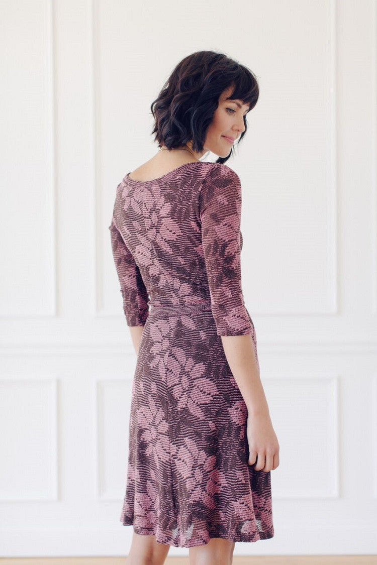 KOKOON Fair Lady Dress Back