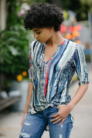 Brookland Blouse