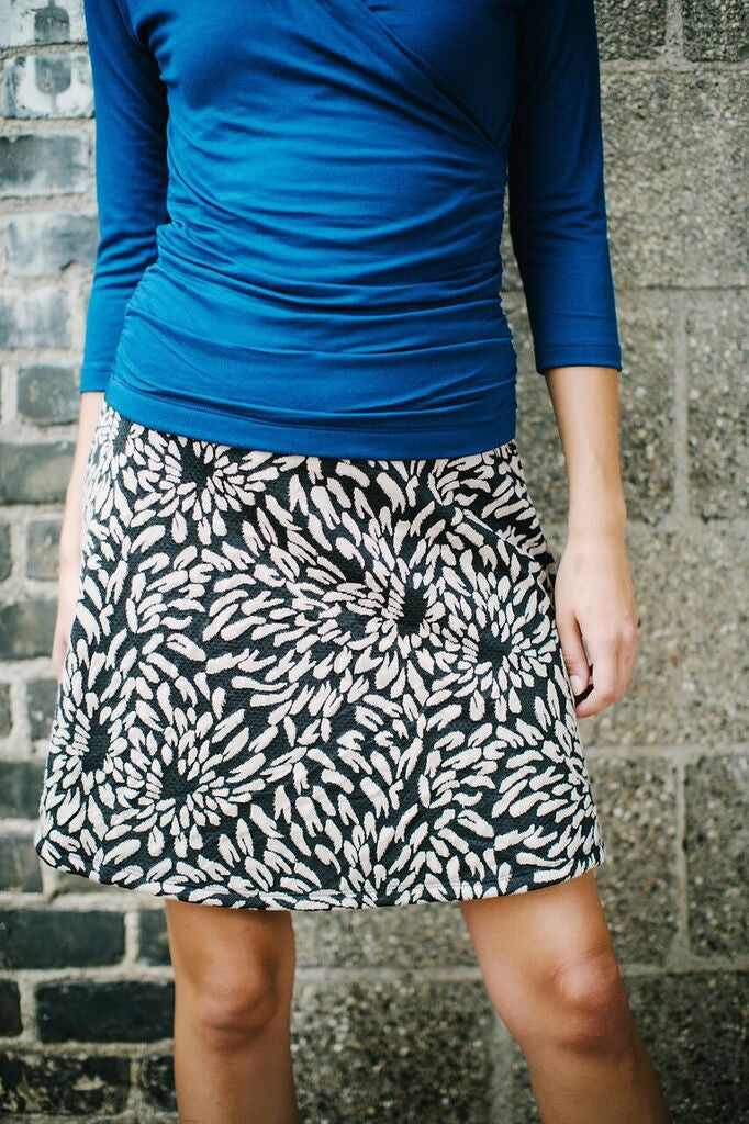 KOKOON Unstacked Skirt