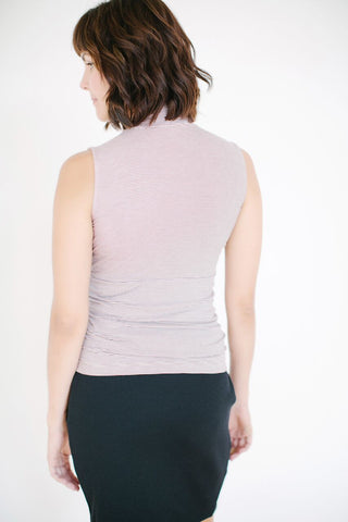KOKOON High Tide Wrap Tank Back