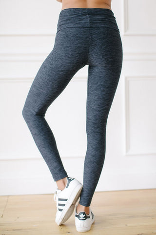 KOKOON Peggy Ankle Leggings Back