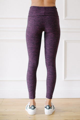 KOKOON Peggy Ankle Leggings 1