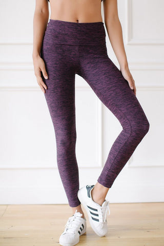 KOKOON Peggy Ankle Leggings Front
