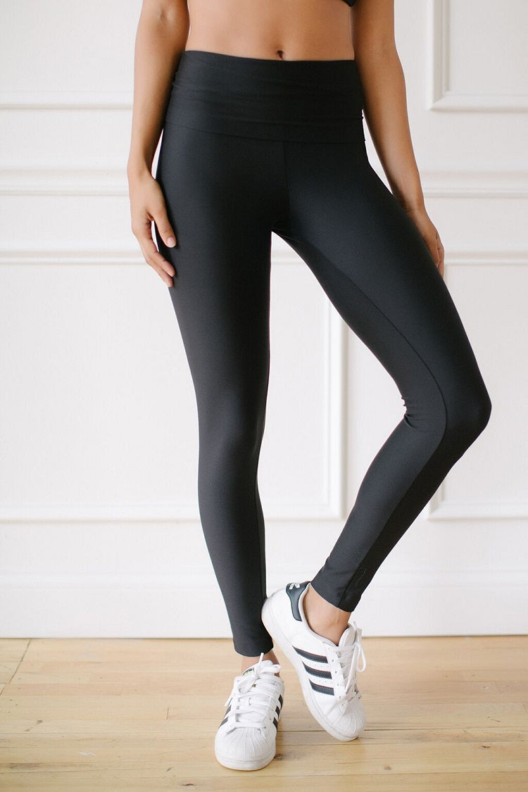 KOKOON Inspired Sweat Peggy Ankle Leggings 1