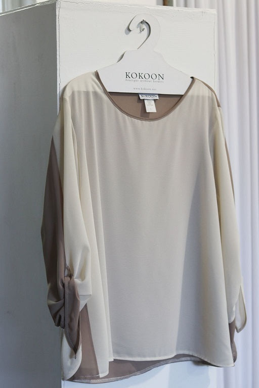 Bon Bon Blouse: More Colors