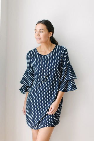 A Star is Born Duster Dress