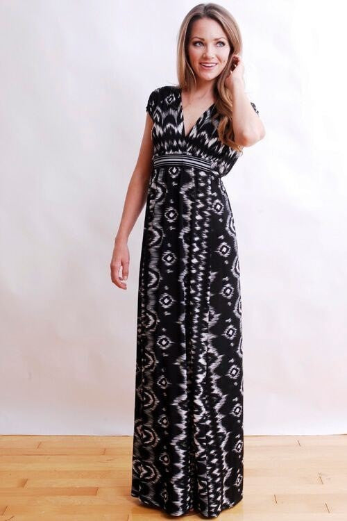 KOKOON Bella Maxi Dress 1