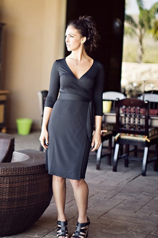 KOKOON Farrah Wrap Dress