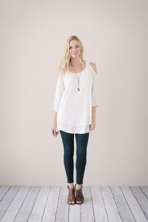 KOKOON Brush Off Mini/Tunic Front