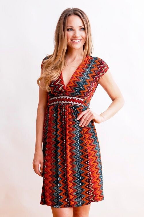 KOKOON Bella Dress Front