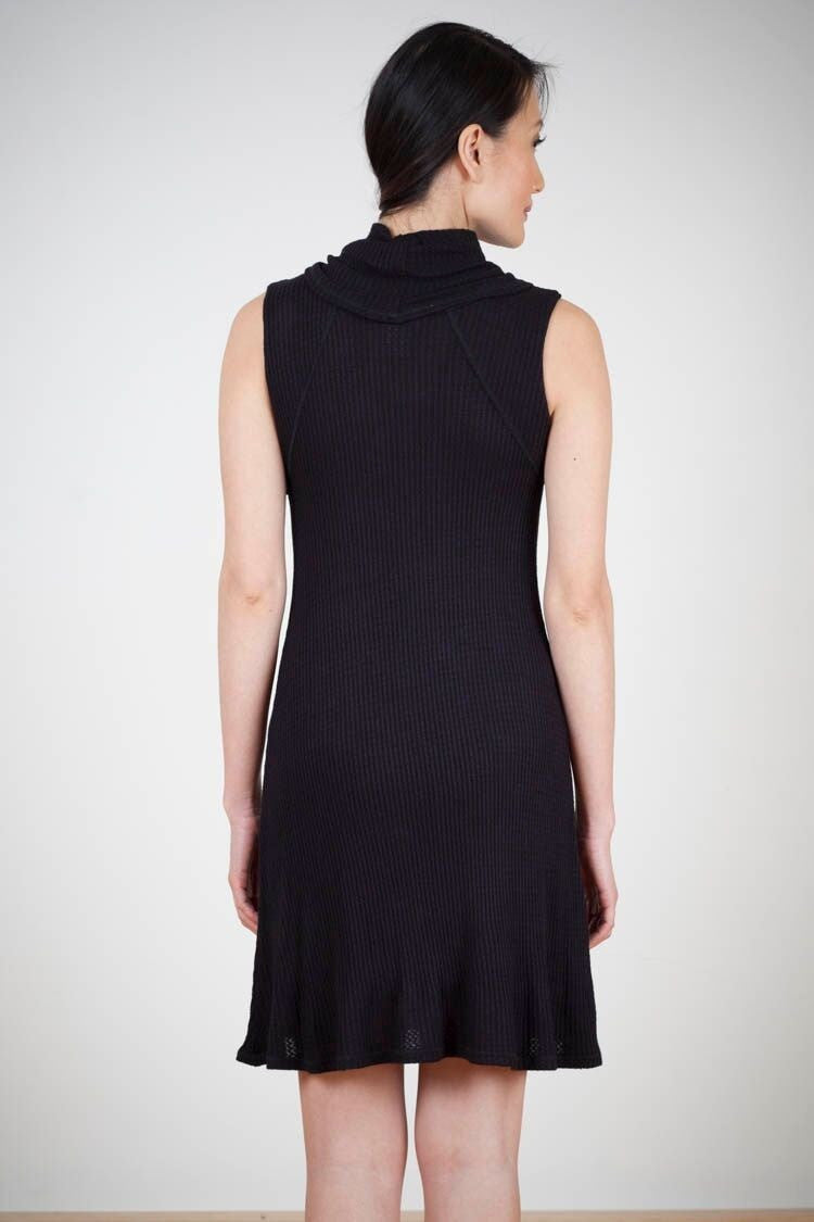KOKOON JoJo Funnel Neck Dress