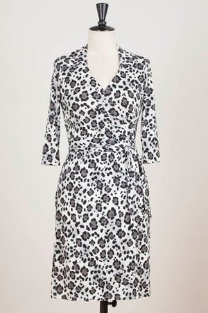 KOKOON Lucy Wrap Dress