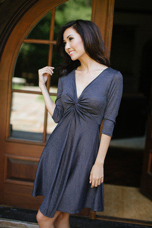 KOKOON Splendid Sweater Dress