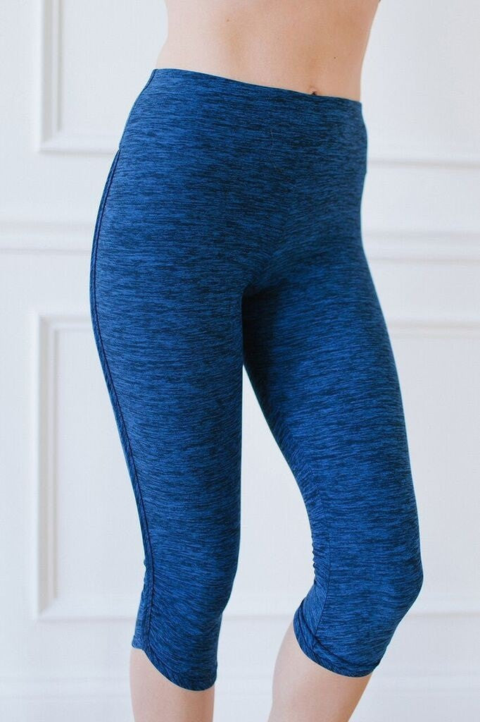 KOKOON Inspired Sweat Erin Legging Front