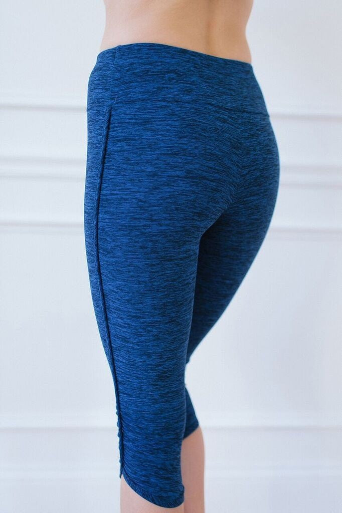 KOKOON Inspired Sweat Erin Legging Back