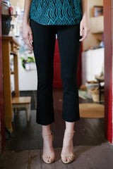 KOKOON Glam Gam Cropped Flares Front 3