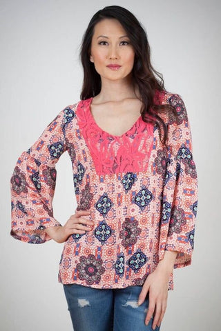KOKOON Bridget Blouse