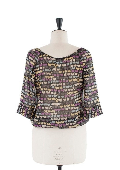 KOKOON Christie Blouse