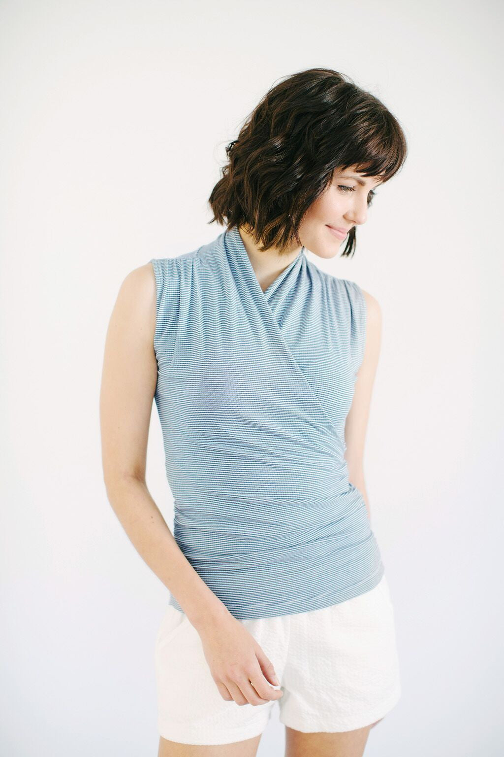 KOKOON High Tide Wrap Tank